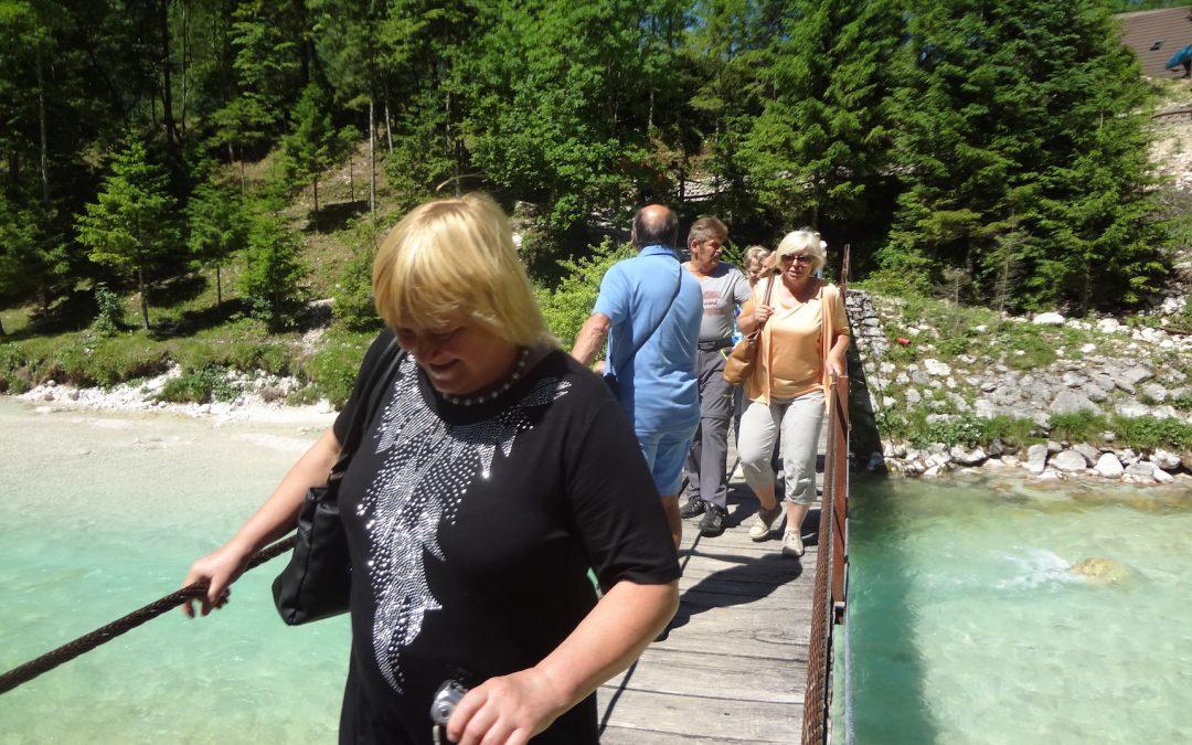4 Tage Bezirksreise nach Slowenien